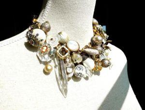 Dabchick Vintage Gems