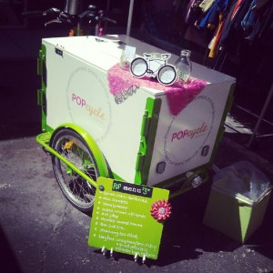 POPcycle Creamery